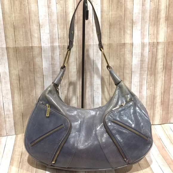 9e2c63ecd17a Maxx New York Distressed Leather Bag ❗️FIRM❗ . M 5b768d3ffb3803c1ead75094